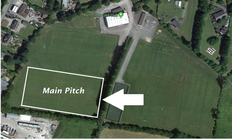 Main Pitch (Grass)