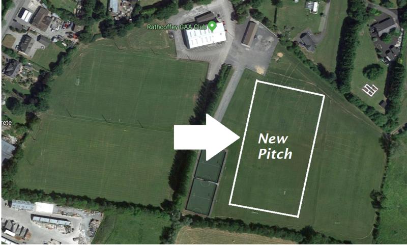 New Pitch (Grass)