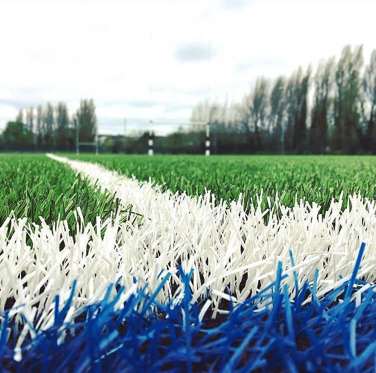 4G Rugby Pitch - Far End