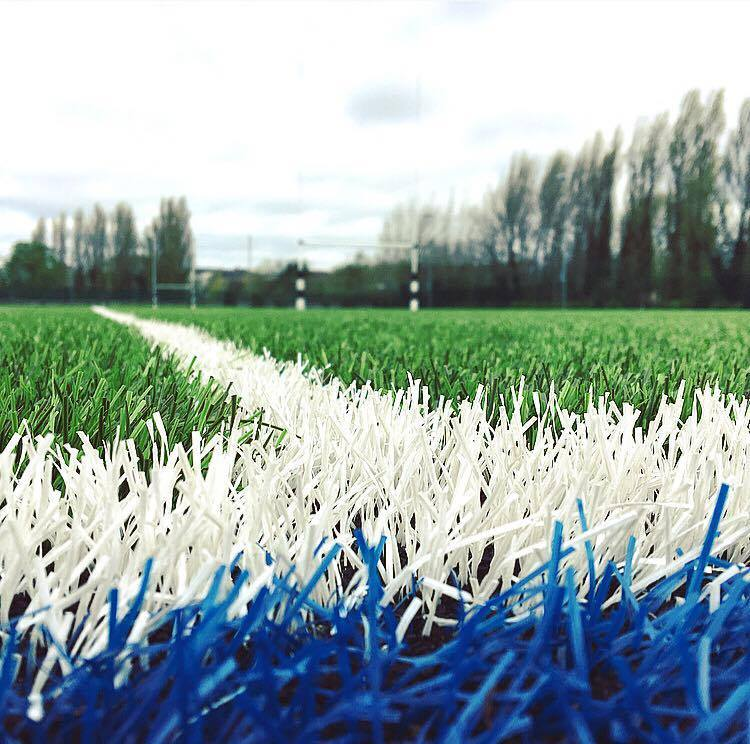 4G Rugby Pitch - Training Zone