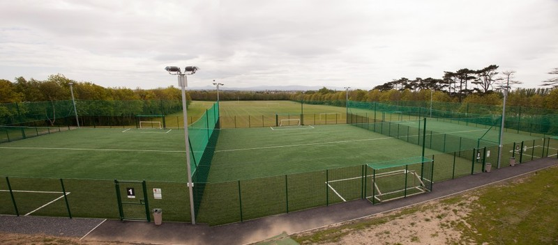 5-A-Side Pitch One