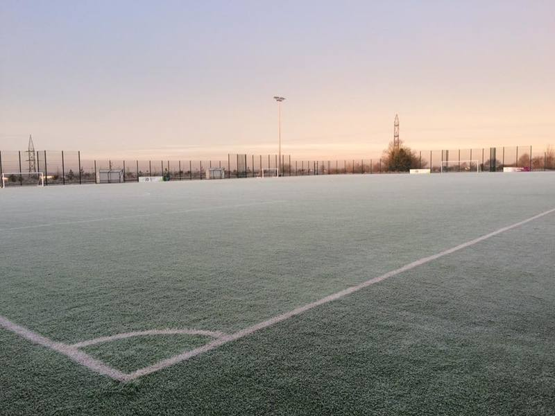 All Weather - Training - Full Pitch