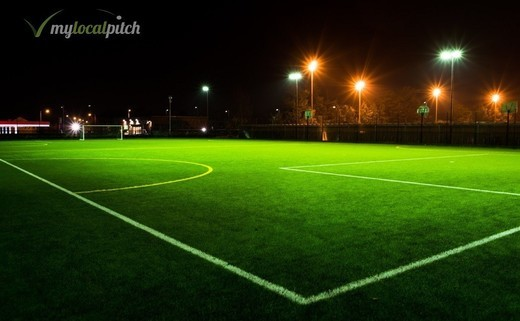 Half Astro Pitch 1 - Schoolboy Rates available call 4891978