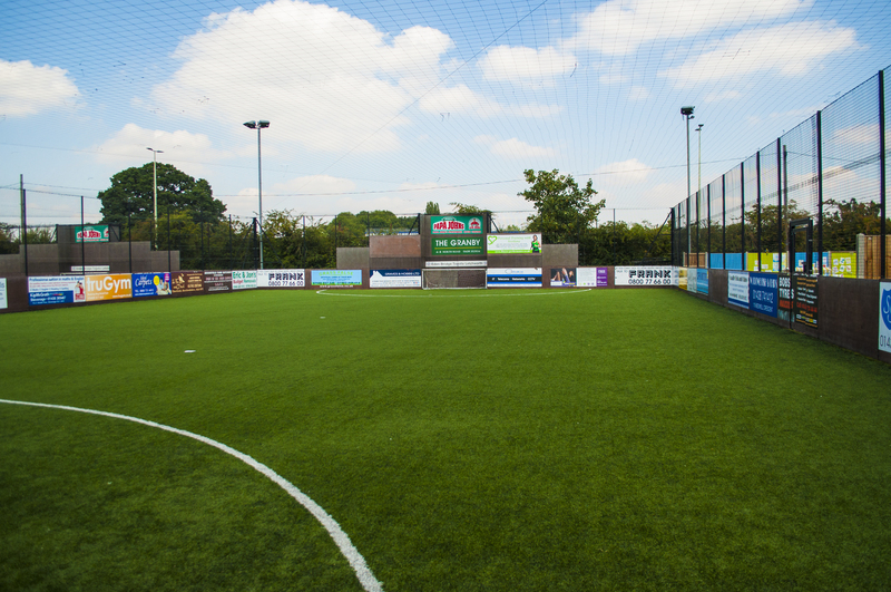 6-A-Side Pitch Two