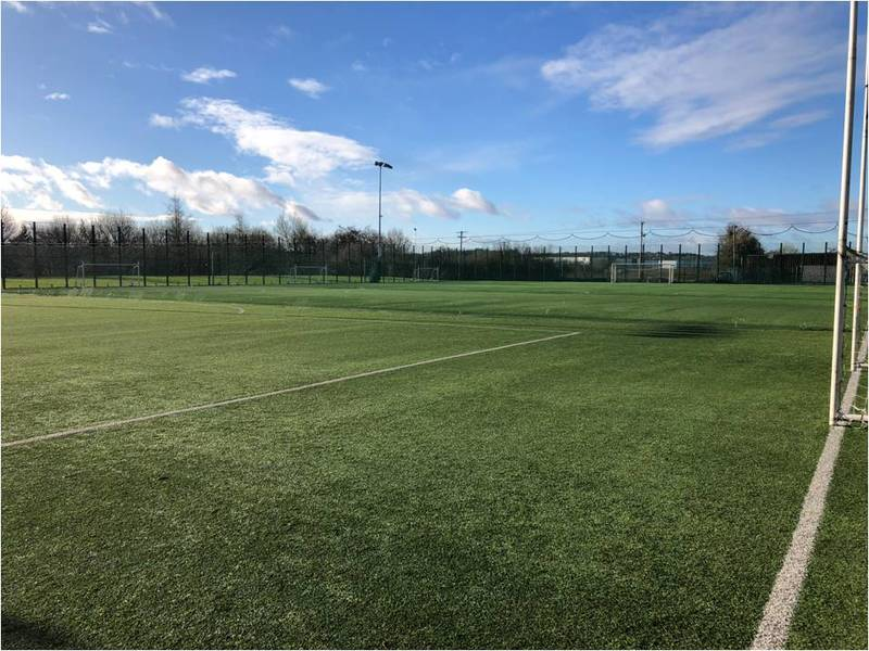 3G All Weather Half Pitch Two
