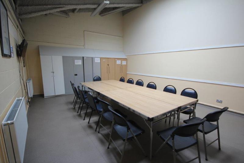 Mulhuddart Meeting Room