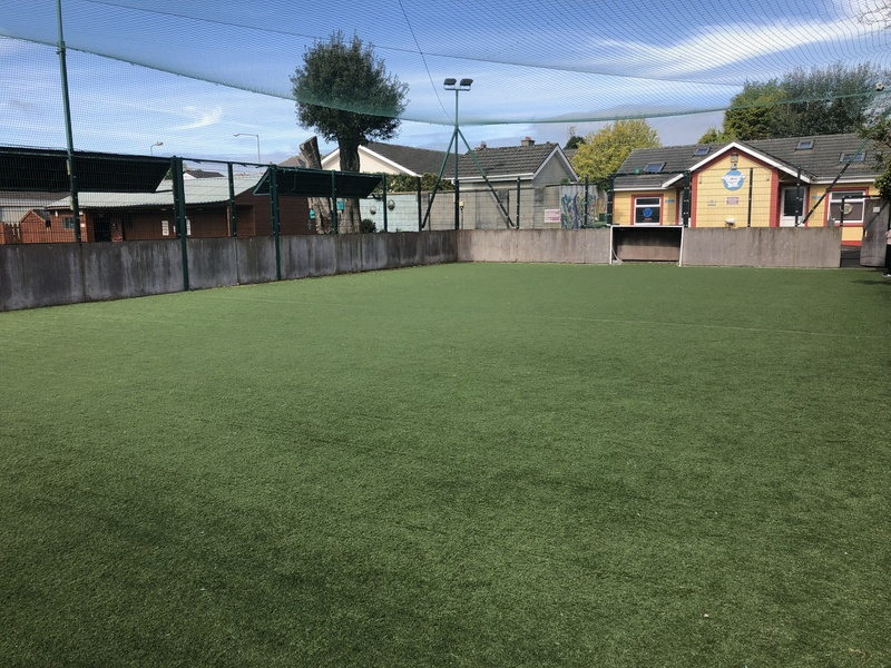 Floodlit 5-A-Side All Weather Pitch