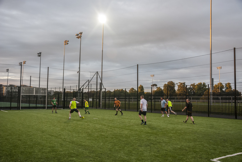5-A-Side Pitch 3