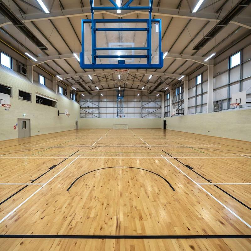 Main Sports Hall