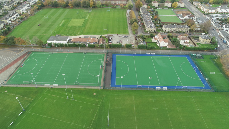 AW Hockey Pitch No 1