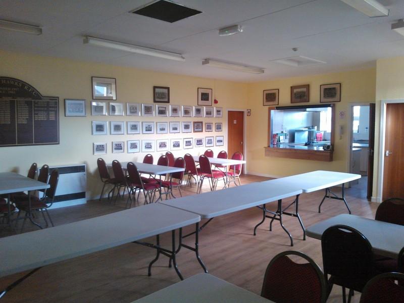 George Pate Room