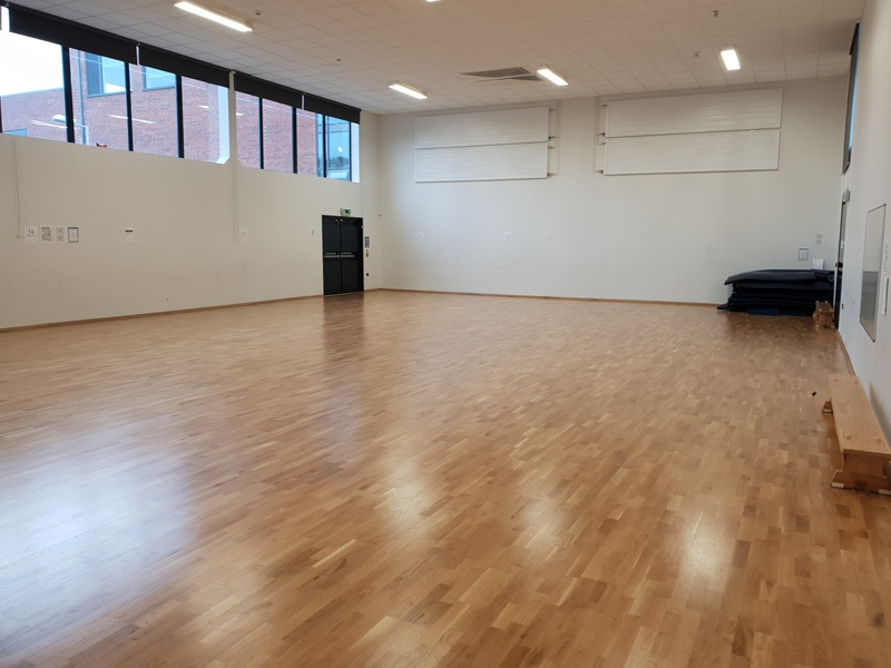 Fitness/Dance Studio