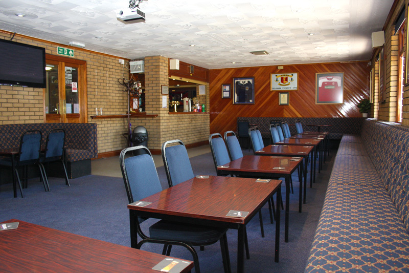Clubhouse Function Room