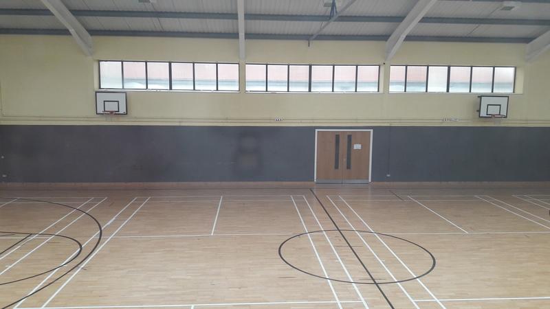 Indoor Court 2