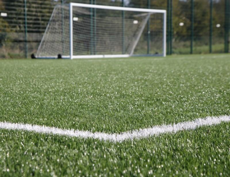 HALF 3G PITCH 2 - Blackburn End