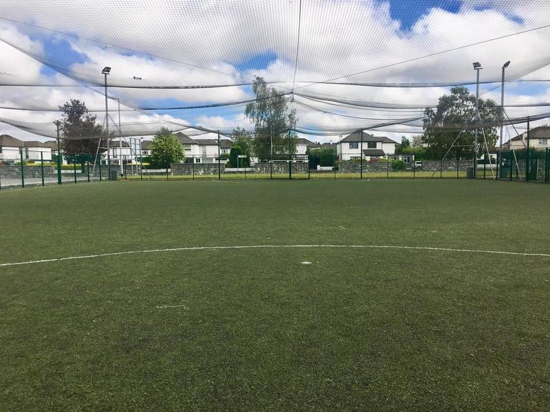 7 a-side All Weather Pitch