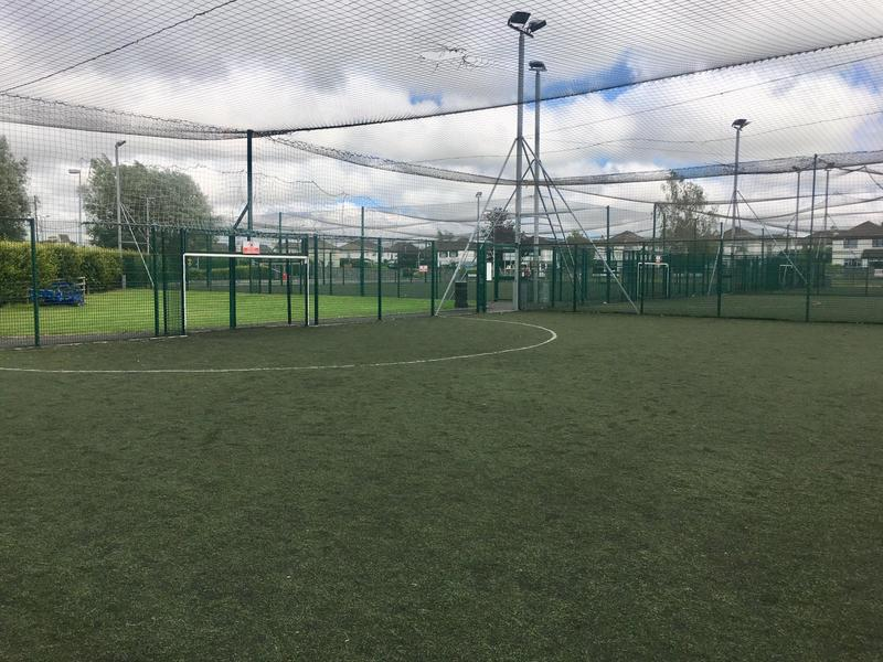 5 A Side Astro 2