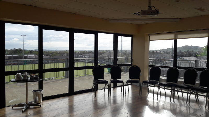 Function/Large Meeting Room Hire