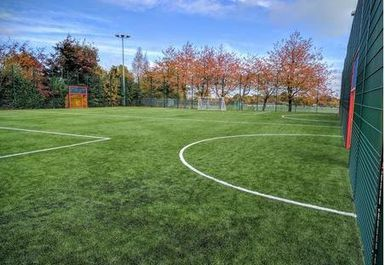 Full All Weather Pitch