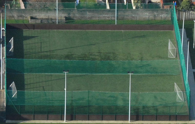 All-Weather Pitch (Full)