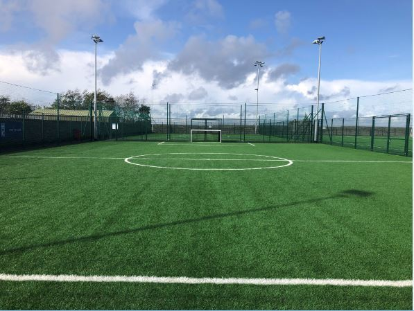 5/6 a-Side Small Sided Pitch - #1