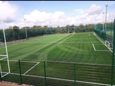 Gaelic Park Astro Turf Full size pitch