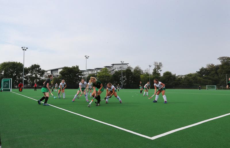 Santry Hockey Pitch
