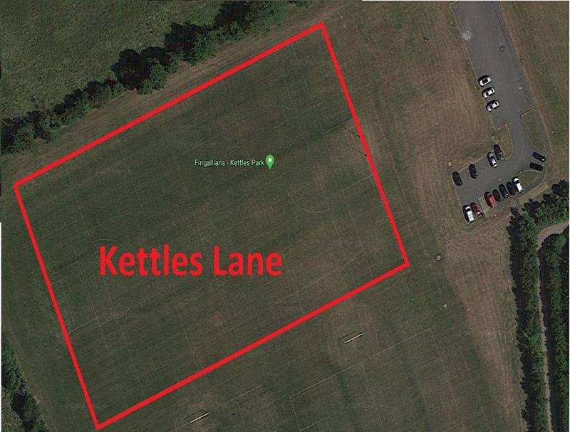 Kettles Lane