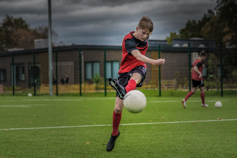 All Weather 3G Pitch HALF (1)