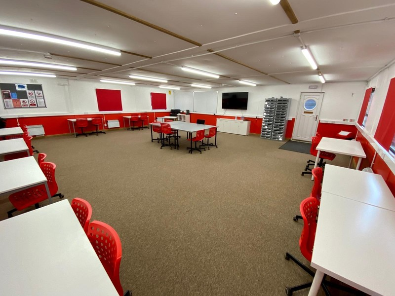Parkgate Classroom/Meeting Room