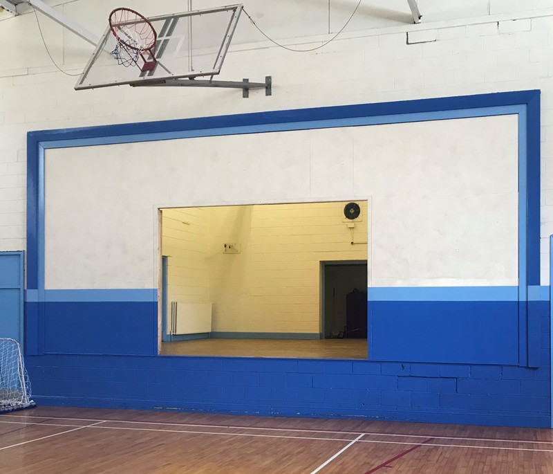 The Stage at Butler Community Centre
