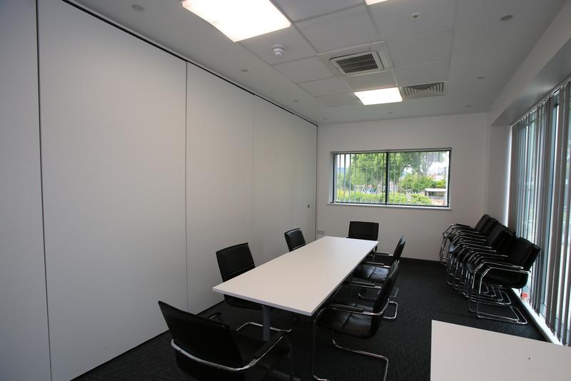 Peter Adam Meeting Room