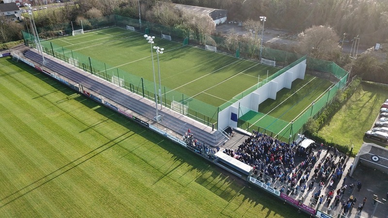 Full Size Astro Pitch