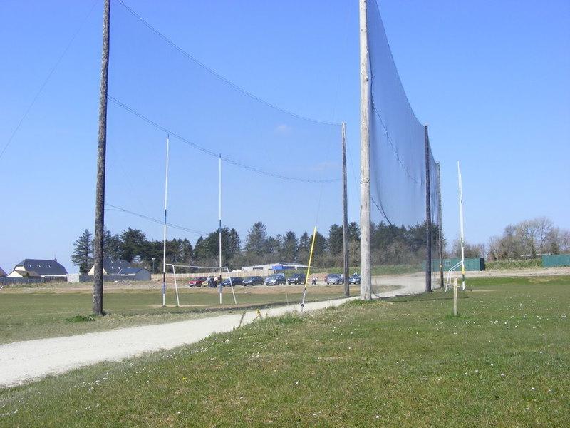 Kiely Park, Buck Leary's X