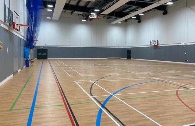 Sports Hall HALF (1)