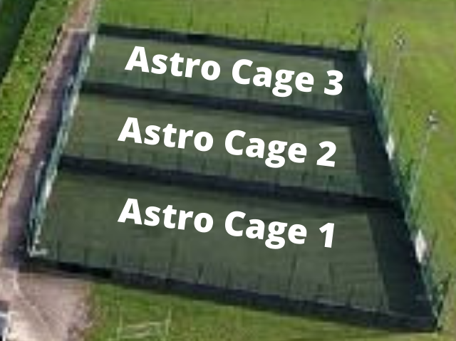 Astro Cage 1