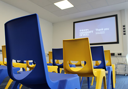 Meeting Room 1 (small)