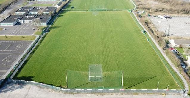 Pitch 1 - 145m x 90m
