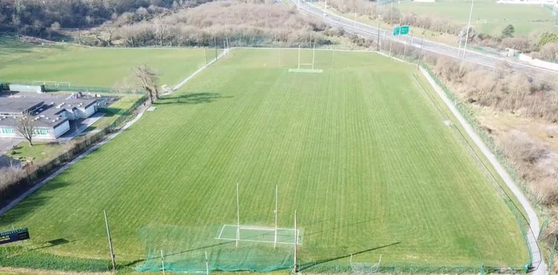 Pitch 2 - 145m x 90m