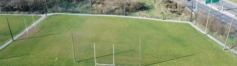 Pitch 4 - 80m x 40m