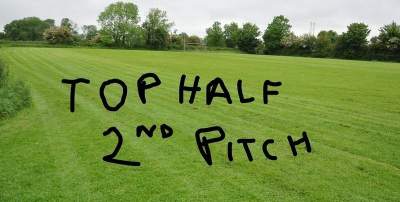 Leahy's Field Bottom Half