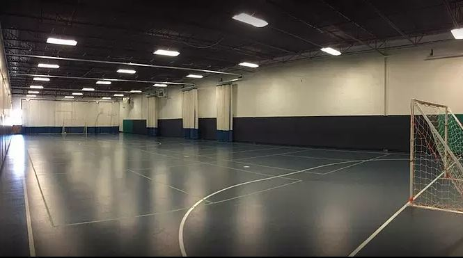 Futsal Facility