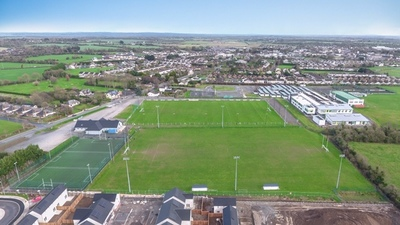 Dunshaughlin & Royal Gaels