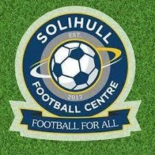 Solihull Football Centre