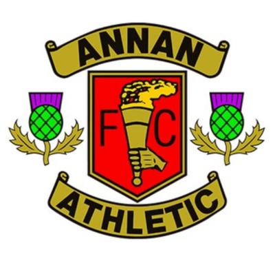 Annan Athletic FC, Galabank Stadium