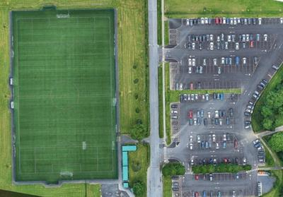 Marlay Park All-Weather Pitches